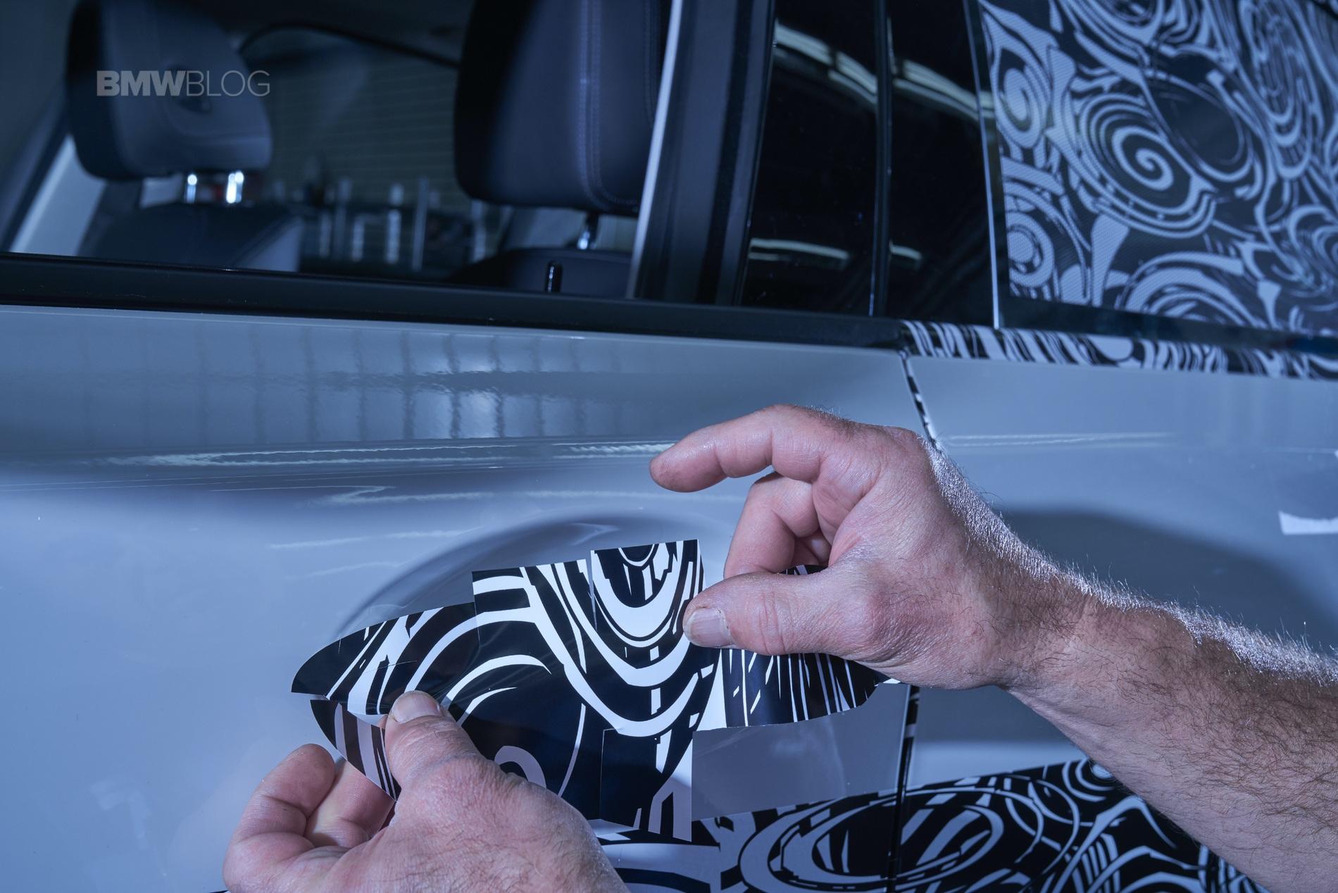 BMW G2 3 Series pre drive review2