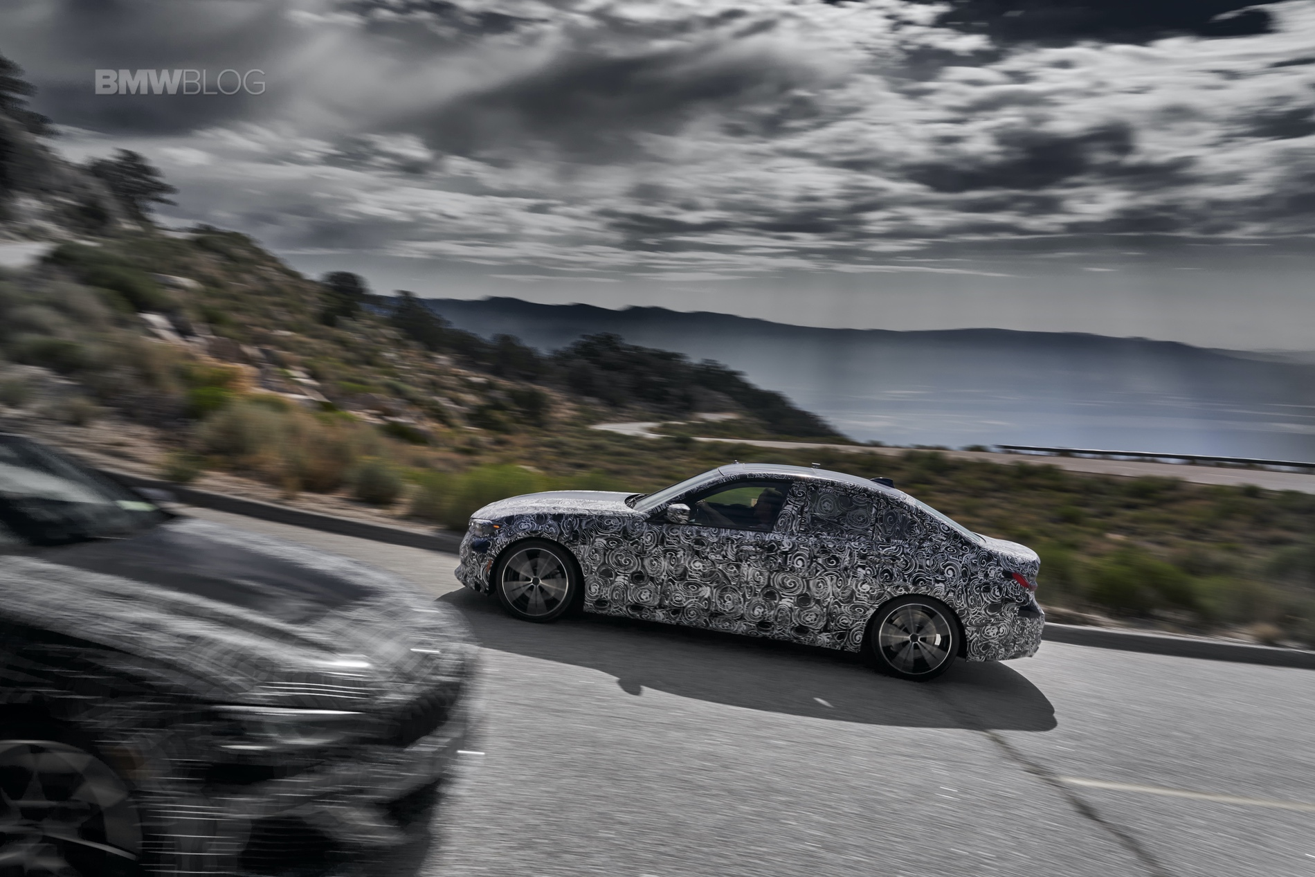 Bmw G20 3 Series Prototypes Sosialpolitik Greenlight Ariel Premium Lutz Hahn Wipes The Sweat On His Eyebrow In Hot August Morning Digital Thermometer Shoes 50 Degrees Celsius Inside Camouflaged But
