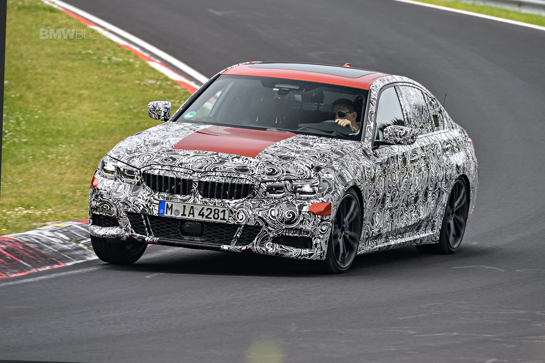 BMW G2 3 Series review1