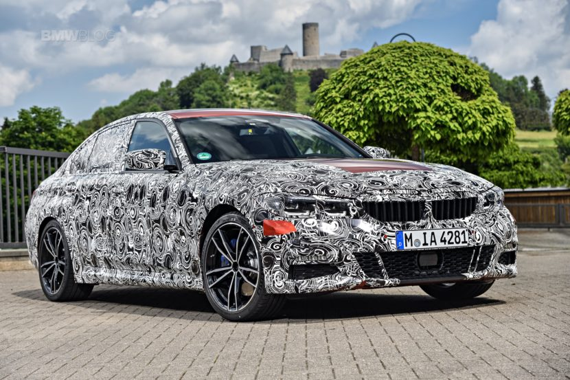 BMW G2 3 Series review17 830x553