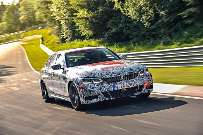 BMW G2 3 Series review2 830x553