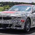 BMW G20 3 Series pre drive 1 120x120