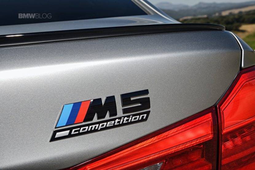 Video: Is the BMW M5 faster in RWD or AWD mode on the track?