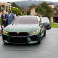 BMW M8 Gran Coupe Concept Pebble Beach 1 120x120