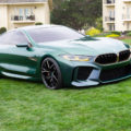 BMW M8 Gran Coupe Concept Pebble Beach 12 120x120