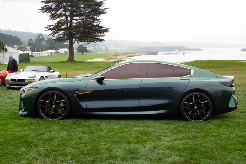 BMW M8 Gran Coupe Concept Pebble Beach 24 830x553