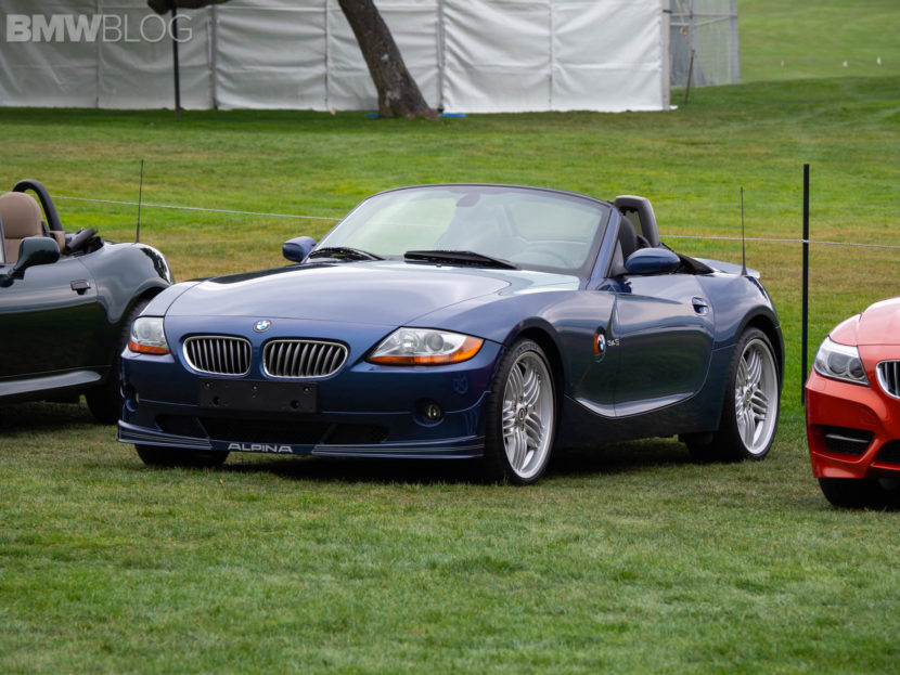 BMW Z models 4 830x623