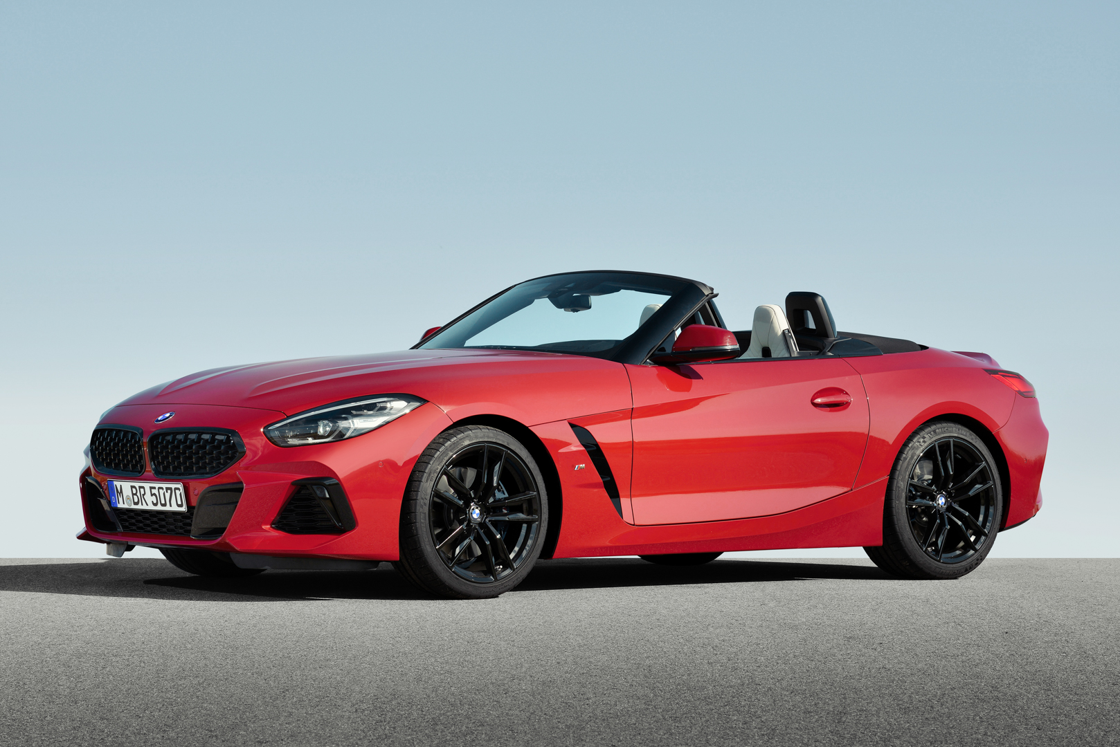BMW Z4 M40i First Edition 16 of 46