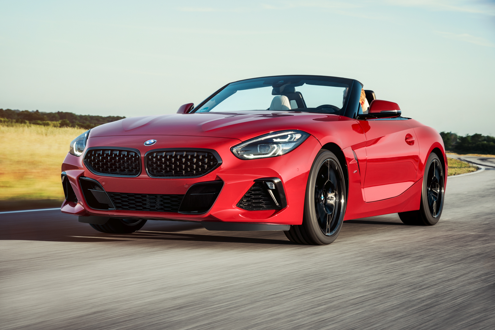 BMW Z4 M40i First Edition 17 of 46