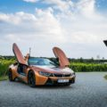 BMW i8 Roadster test drive 2018 50 120x120