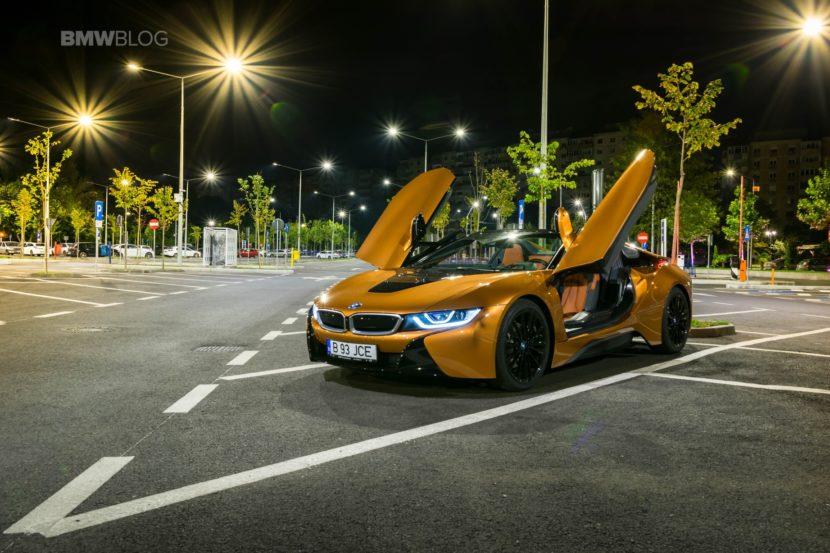 Bmw I8 Roadster Test Drive 2018 60 830x553