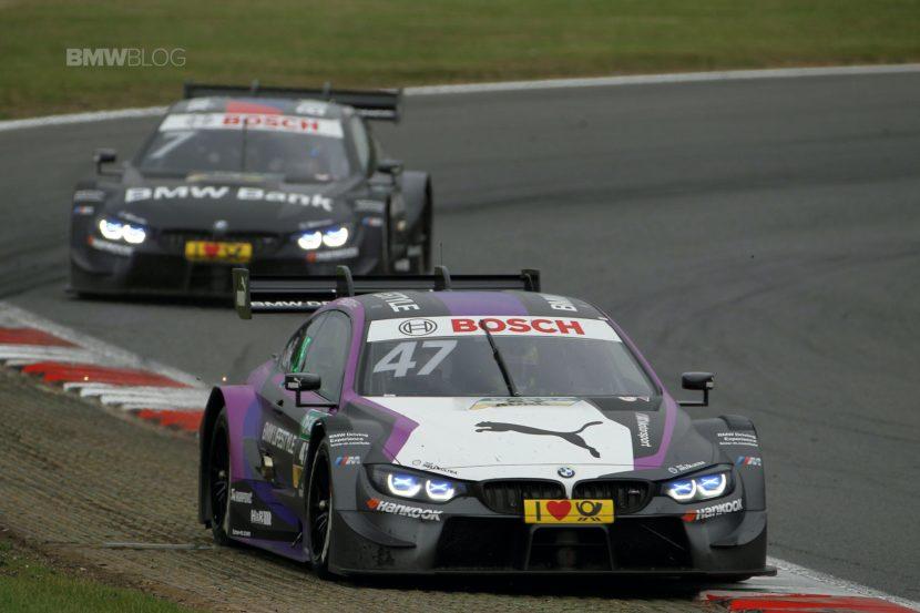 DTM BMW Brands hatc3 830x553