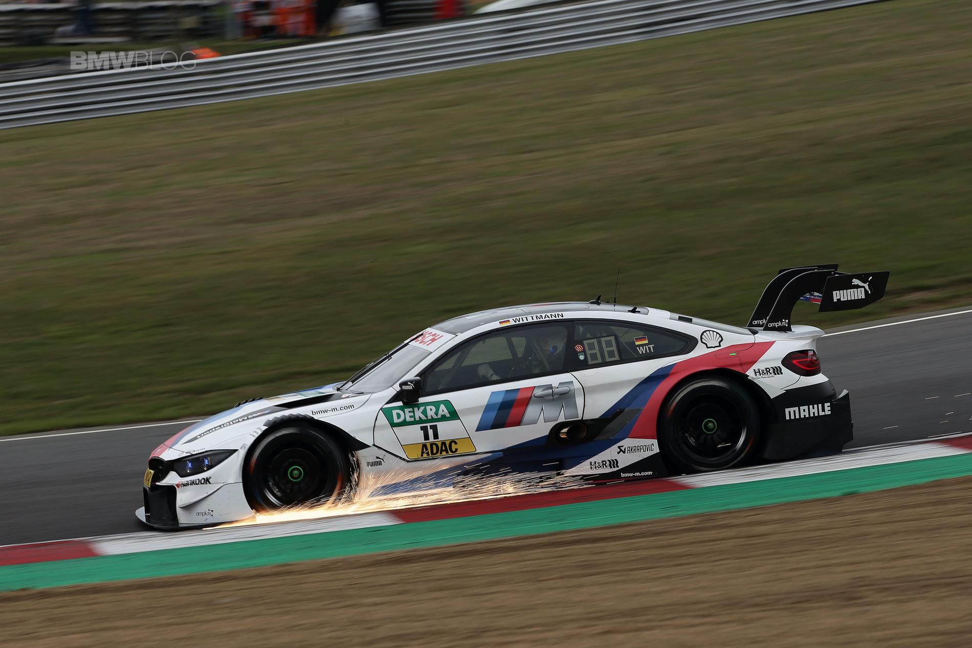 DTM BMW Brands hatc4