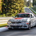 G20 BMW 3 Series Pre Production Drives 14 of 25 120x120