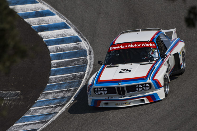 P90318554 highRes 1975 bmw 3 0 csl ims 830x553