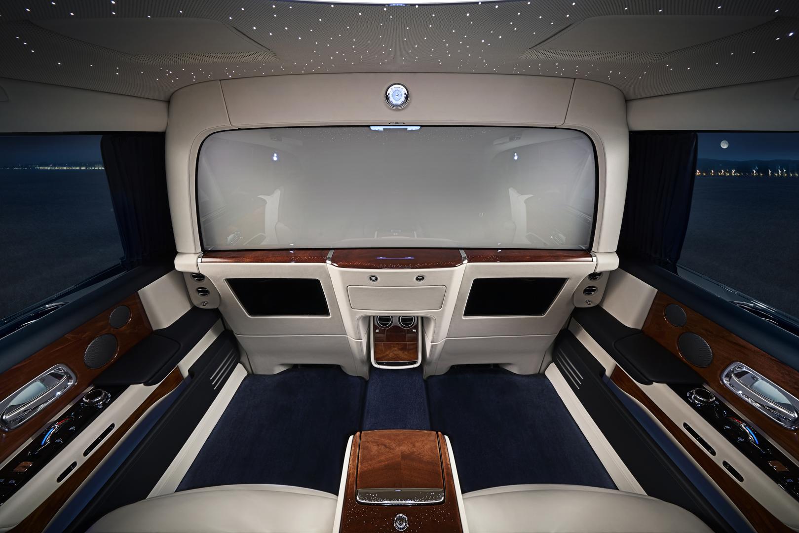 Rolls Royce Phantom EWB Privacy Suite 2