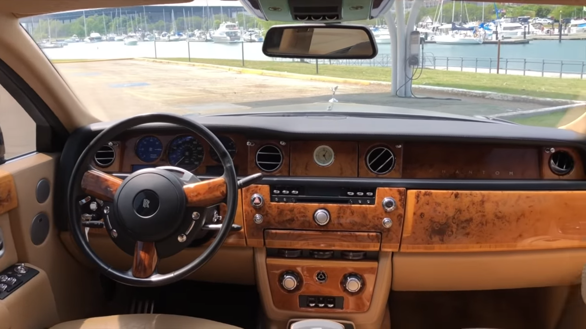 VIDEO: Another Update To The Cheapest Rolls Royce Phantom