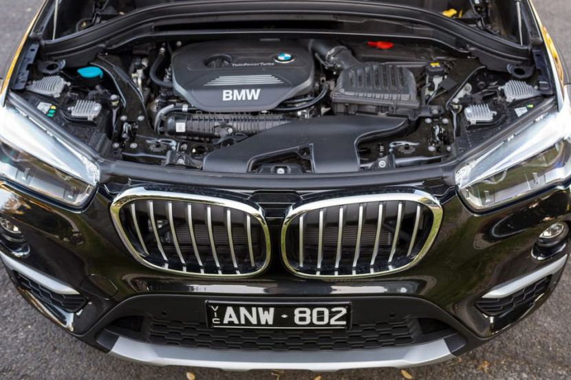 DRIVE REVIEW: BMW F48 X1 – 12 Months Ownership