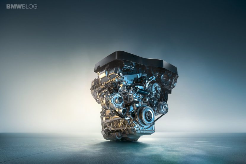 2019 BMW 3 Series engines 01 830x553