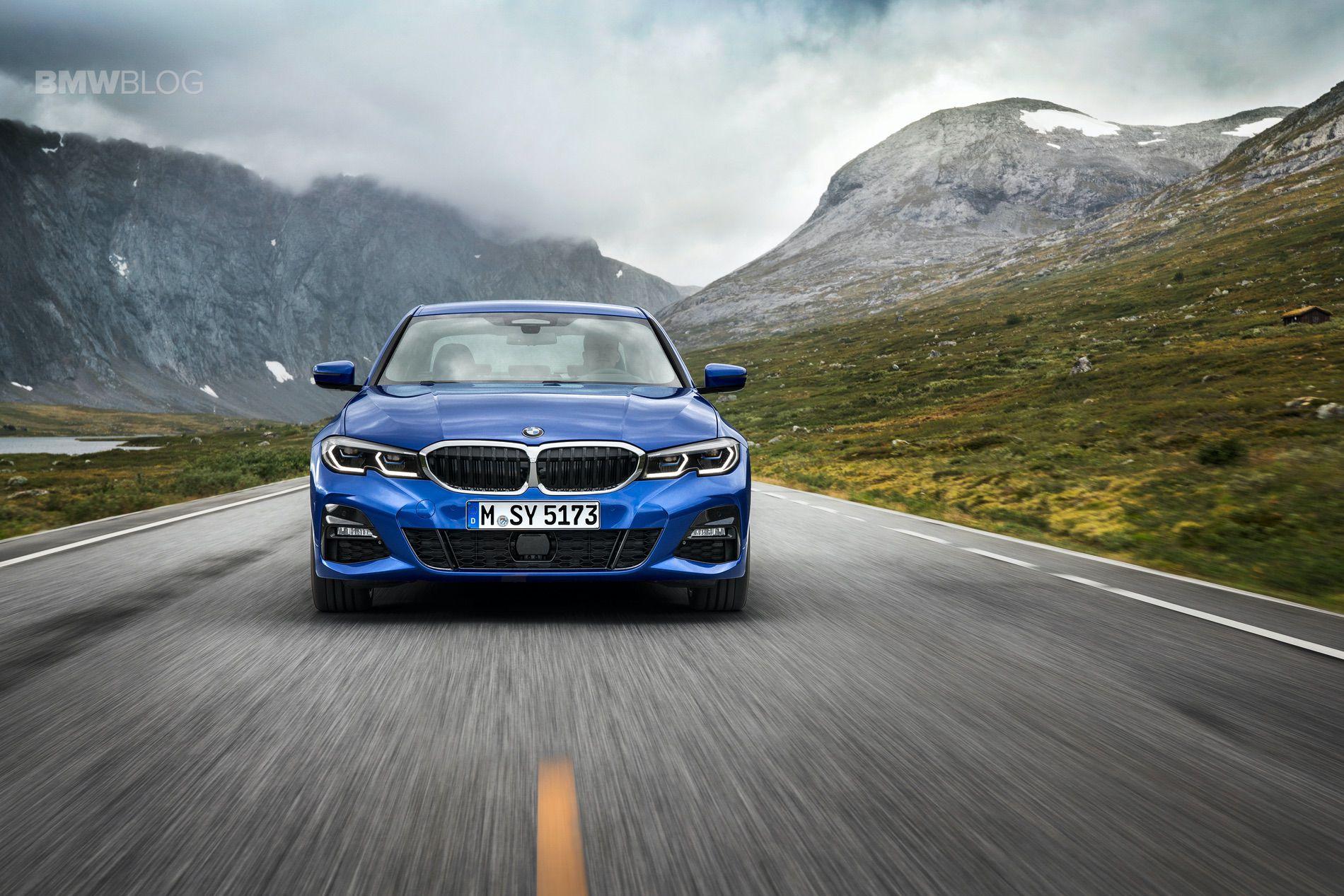 2019 BMW 330i M Sport 03