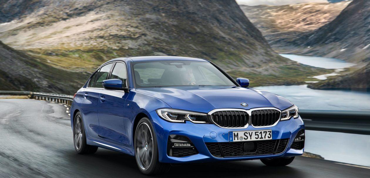 2019 BMW 330i M Sport 05 1260x608