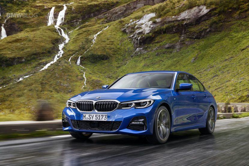 2019 BMW 330i M Sport 10 830x553