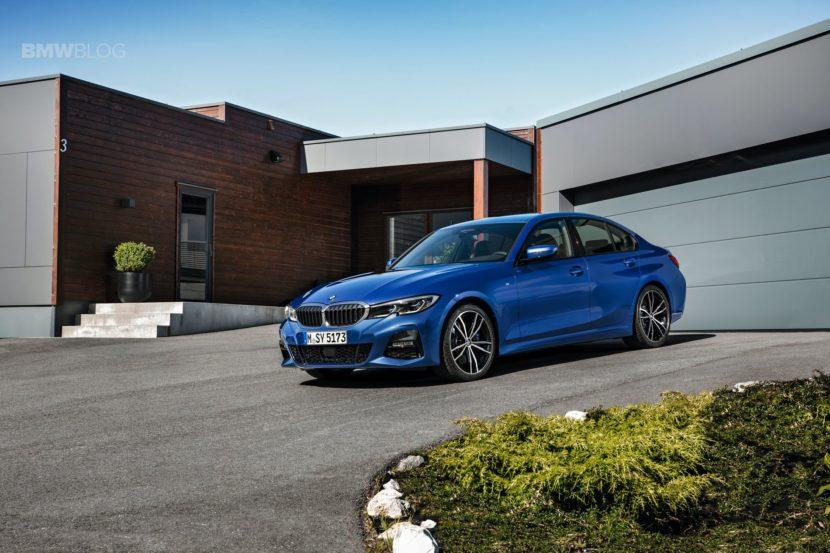 2019 BMW 330i M Sport 21 830x553