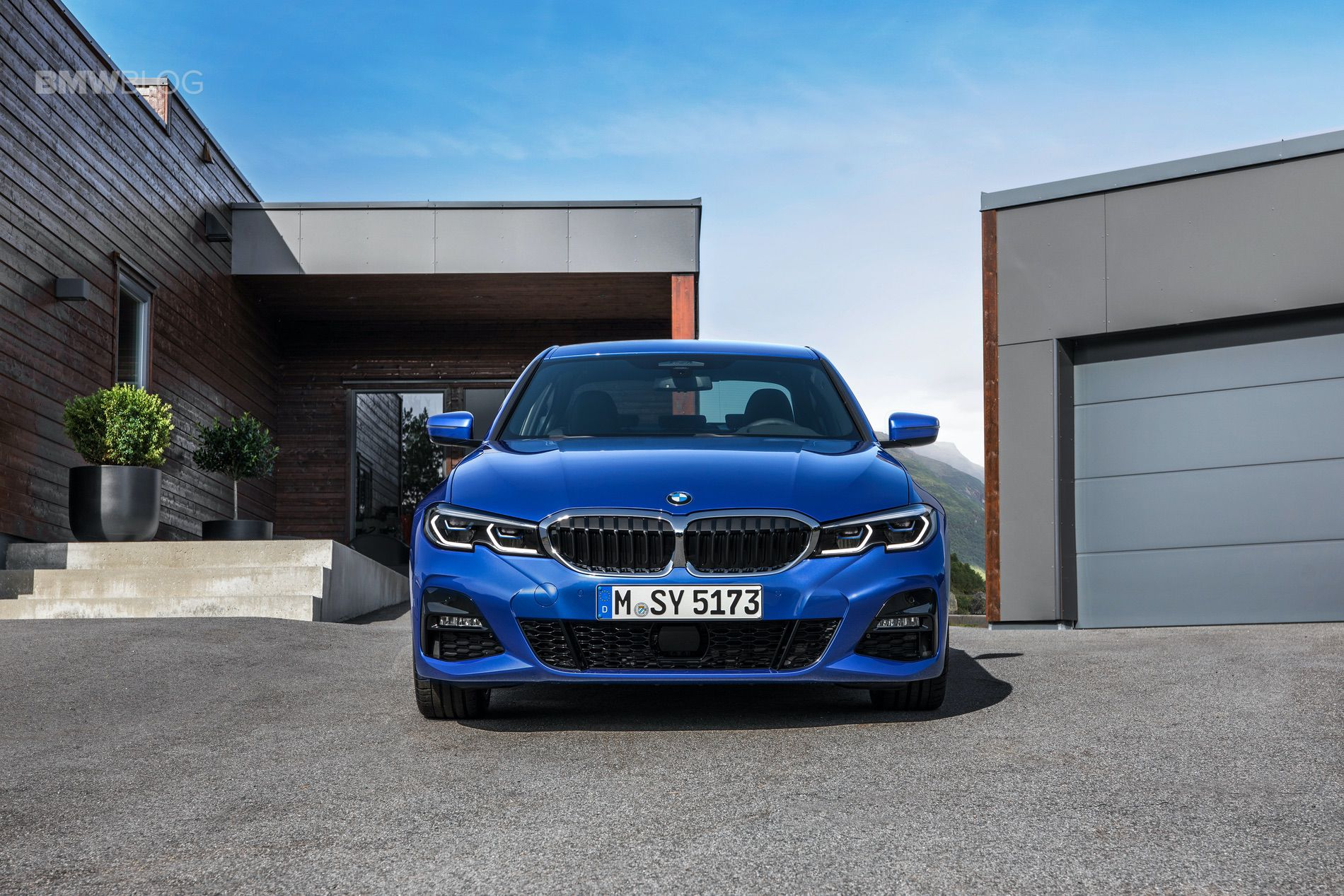 2019 BMW 330i M Sport 24