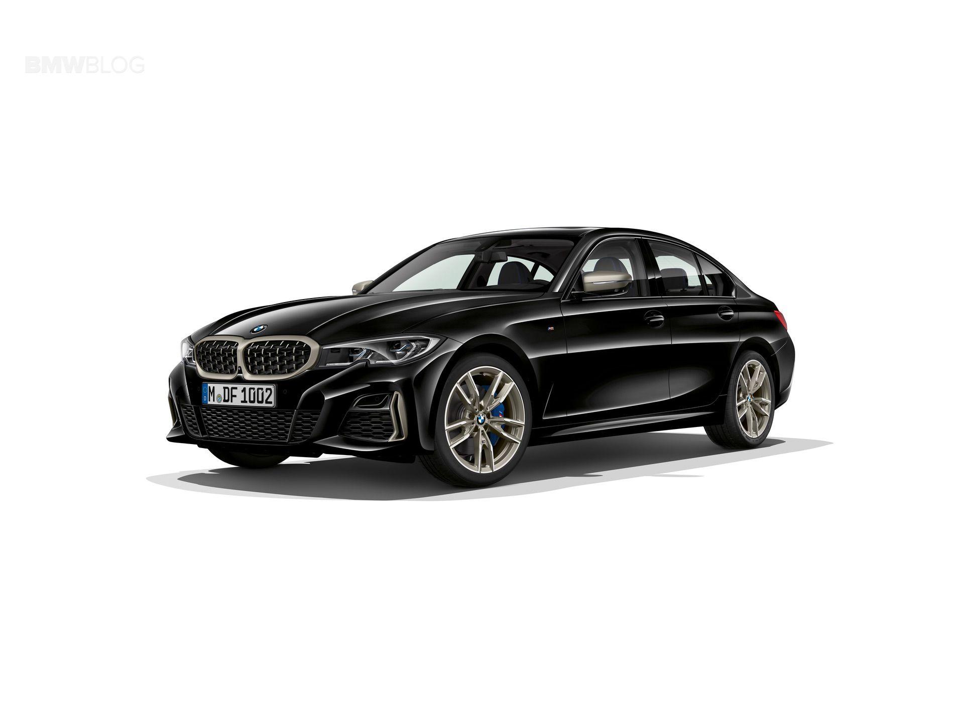 2019 BMW M340i 03