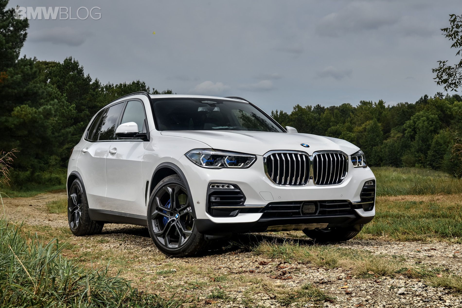 2019 BMW X5 30d 47