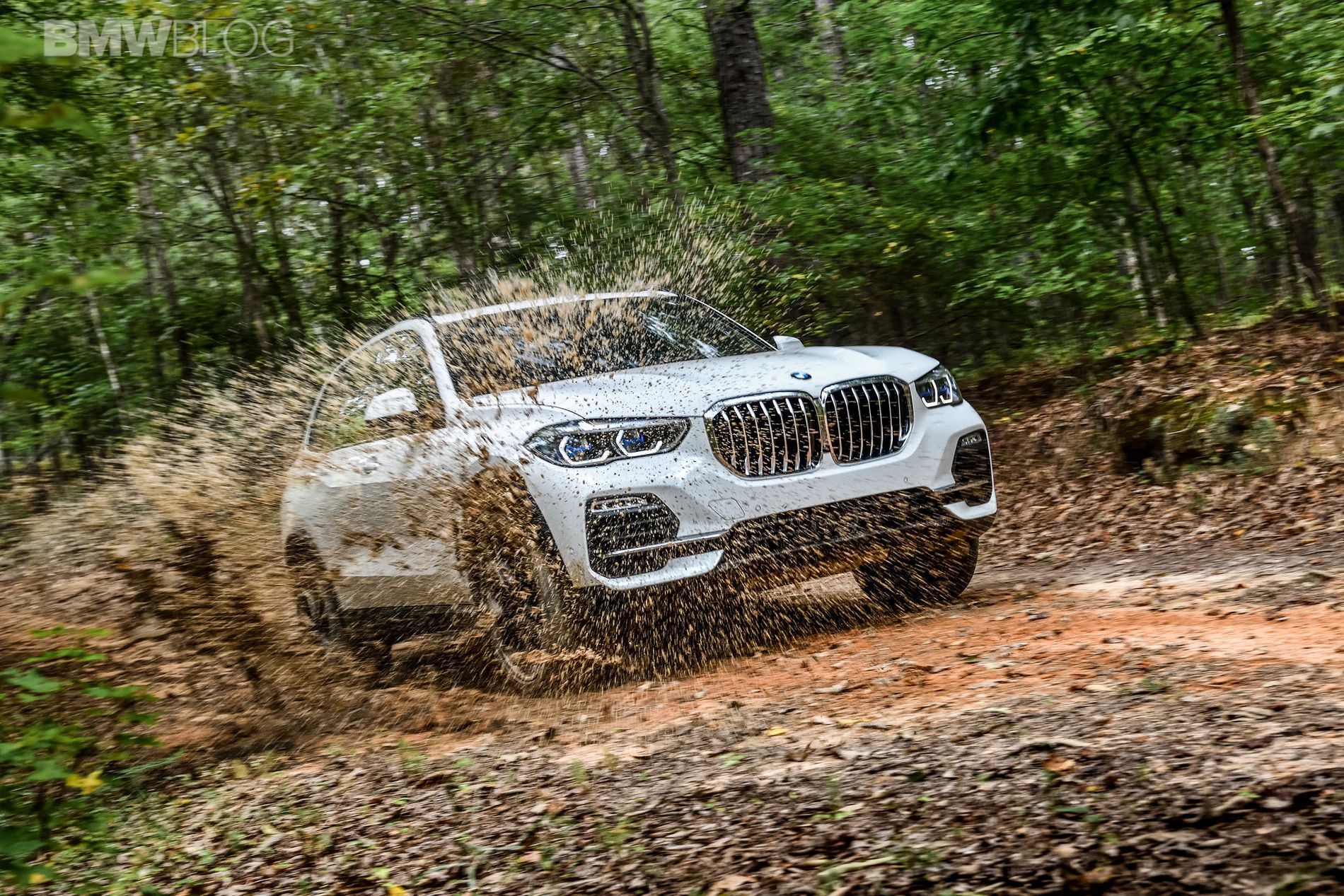2019 BMW X5 30d 61 830x553