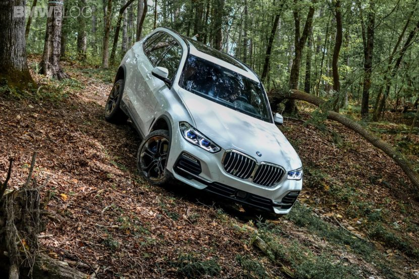 2019 BMW X5 30d 64 1 830x553
