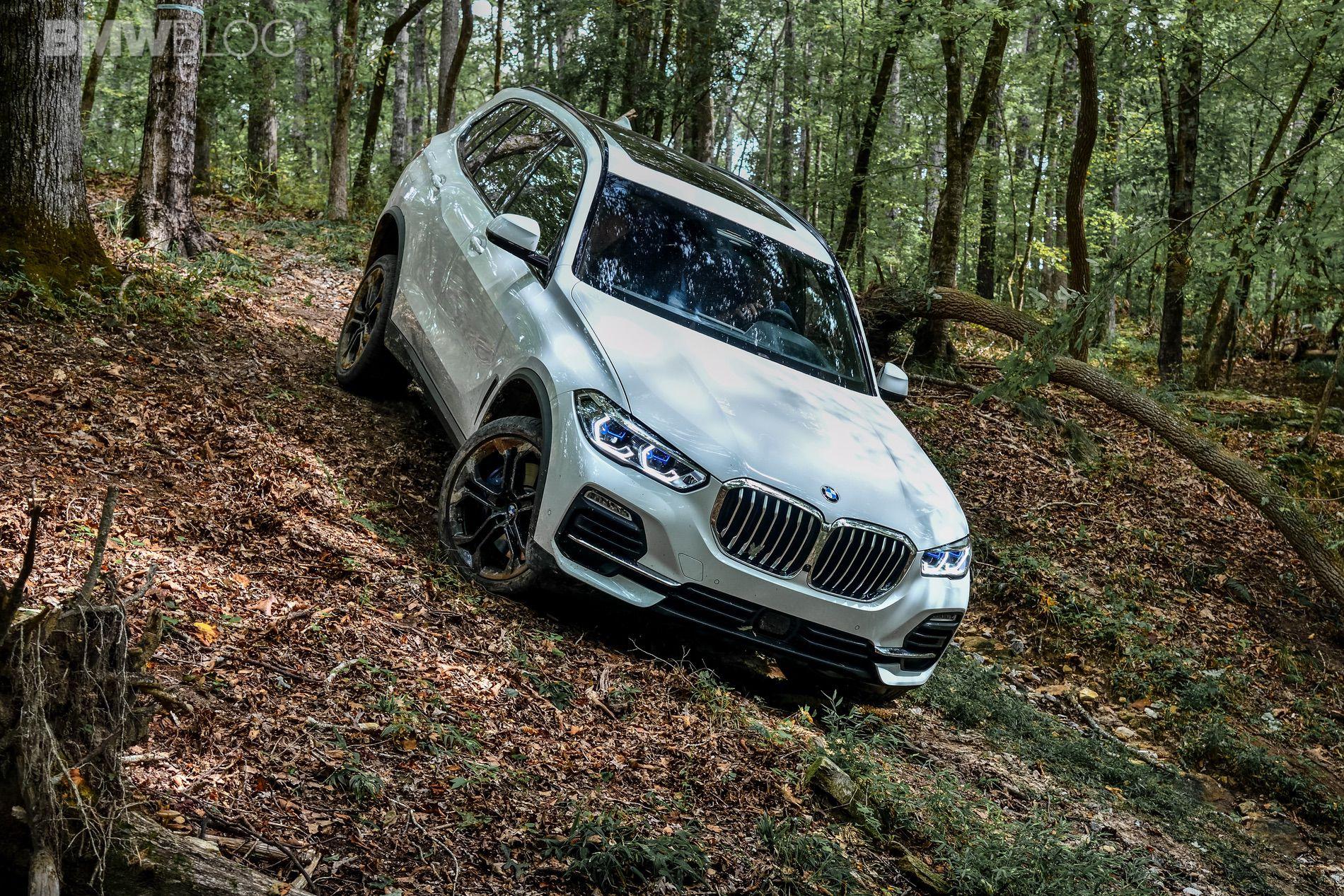 2019 BMW X5 30d 64 1