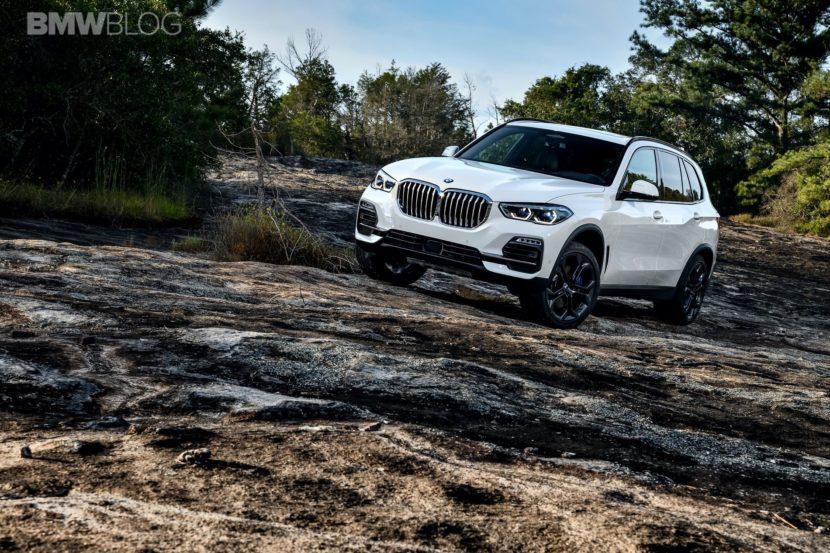 2019 BMW X5 30d 72 830x553