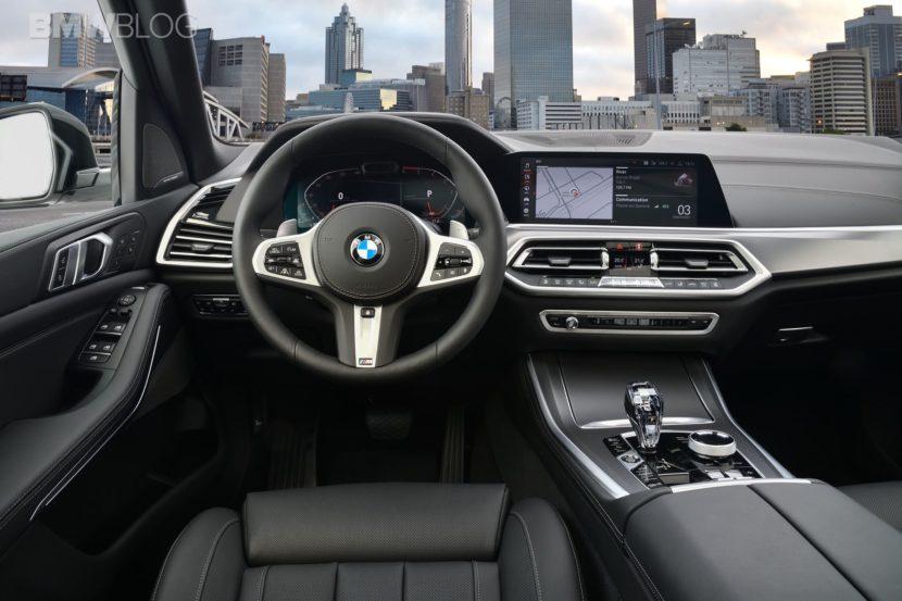 2019 BMW X5 30d 81 830x553