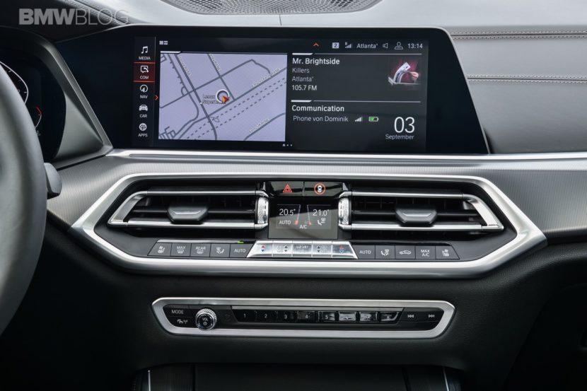 2019 BMW X5 30d 85 1 830x553