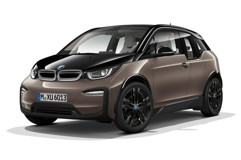 2019 BMW i3 120Ah 16 830x553