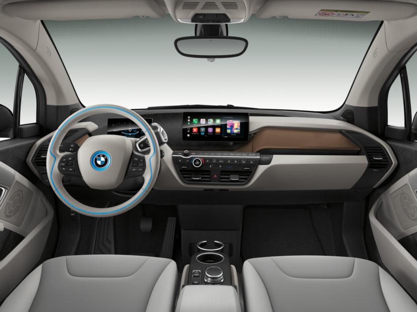 2019 BMW i3 120Ah 19 830x622