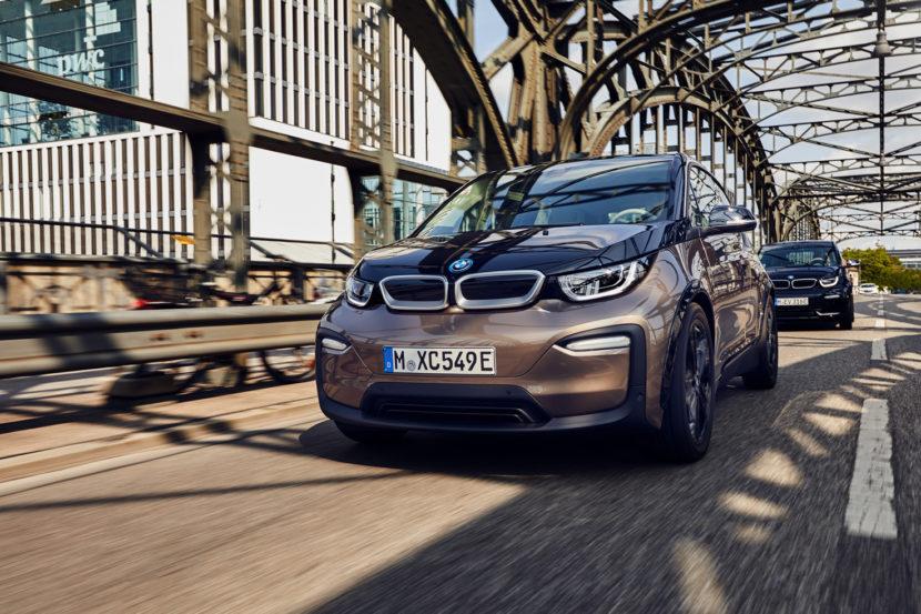 2019 BMW i3 120Ah 25 830x553