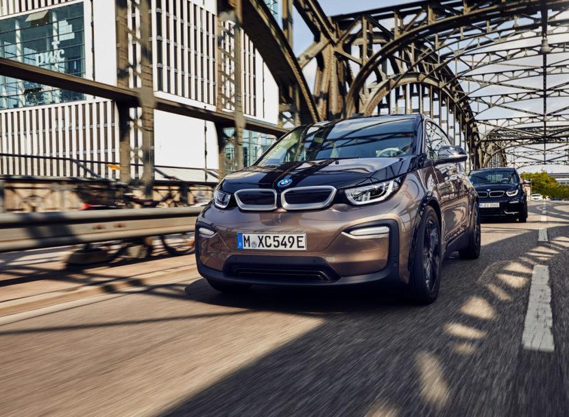 2019 BMW i3 120Ah 25 830x608