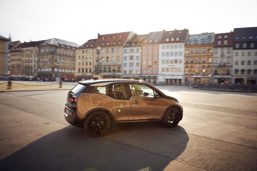 2019 BMW i3 120Ah 29 830x553