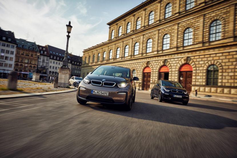 2019 BMW i3 120Ah 30 830x553