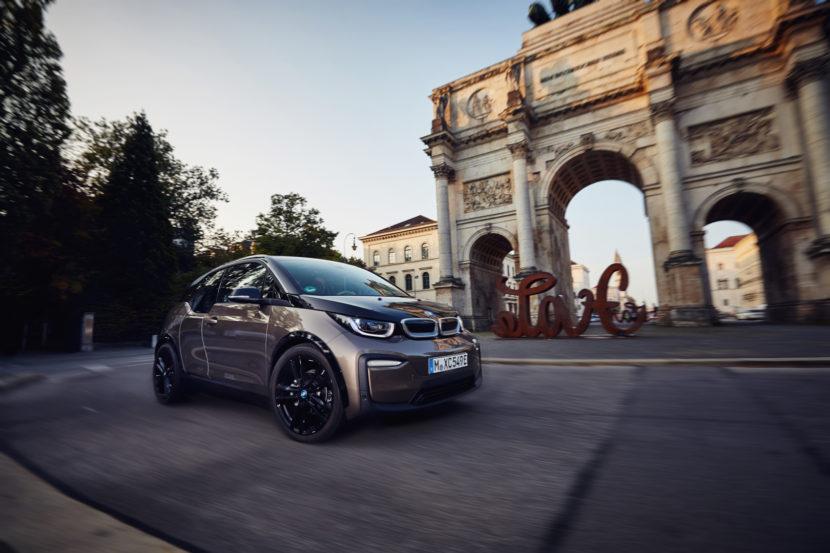 2019 BMW i3 120Ah 32 830x553
