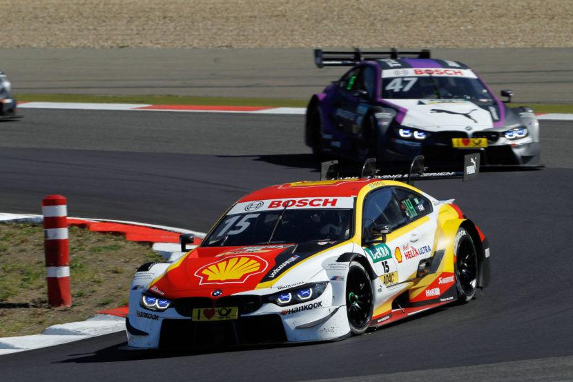 BMW DTM Bruno Spengler 1 830x554