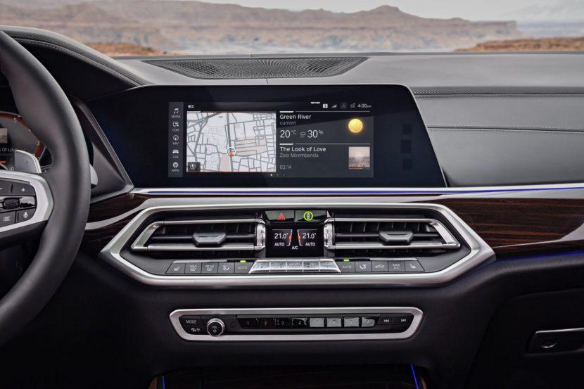 BMW Live Cockpit 4 830x553