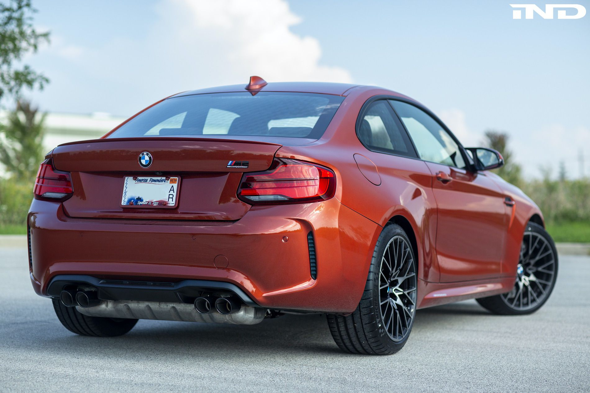 Bmw M2 Competition In Sunset Orange Sosialpolitik 1970 Camaro Wiring Diagram Android Apps On Google Play Active Sound Is Not Nearly As Intrusive The M2c It Was My Og Dare I Say You Could Even Leave