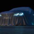BMW M340i teaser 120x120