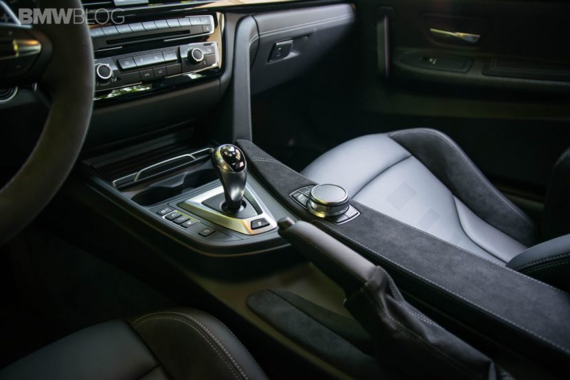 BMW M4 CS test drive 10 830x553