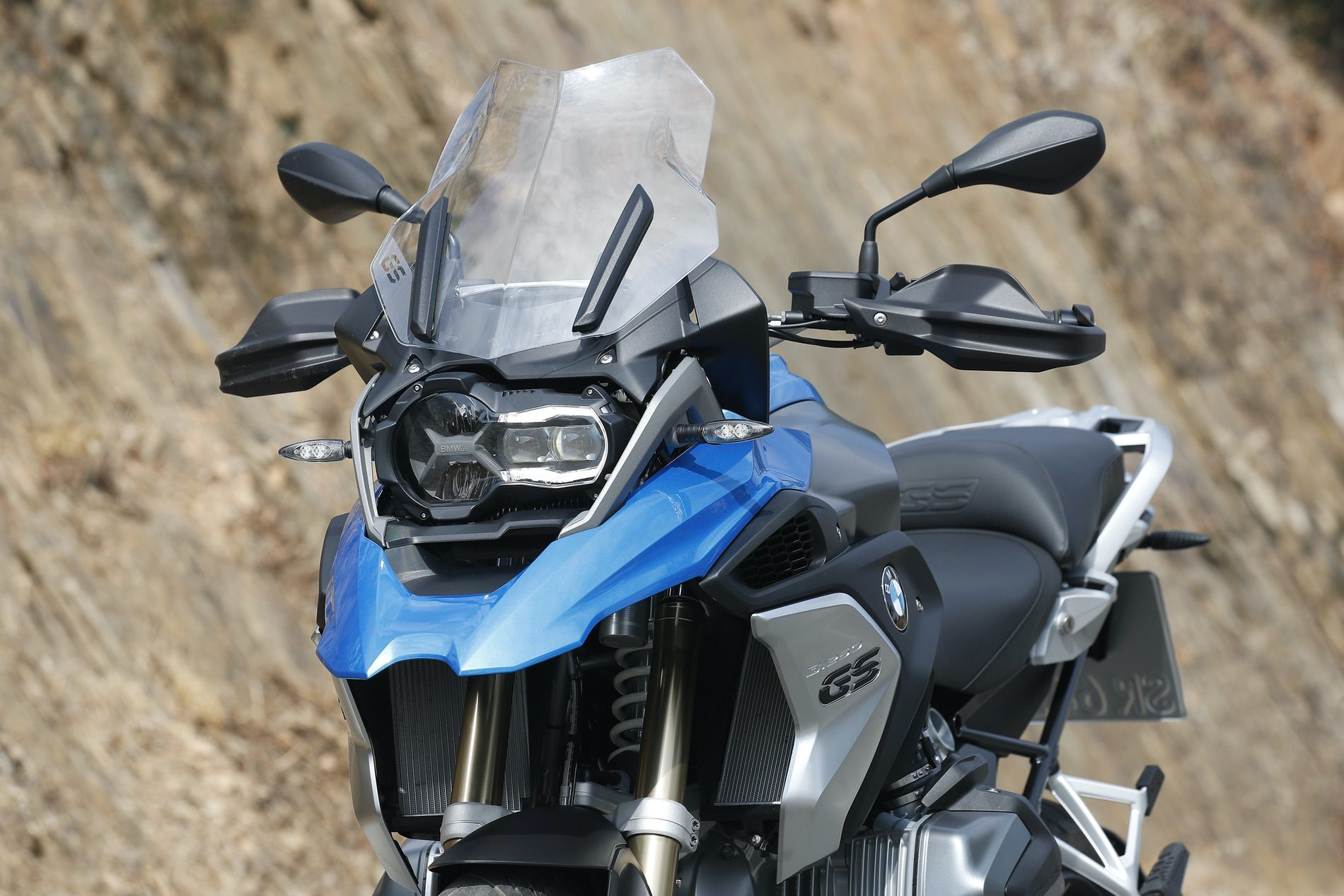World Premiere Bmw R 1250 Gs And Bmw R 1250 Rt