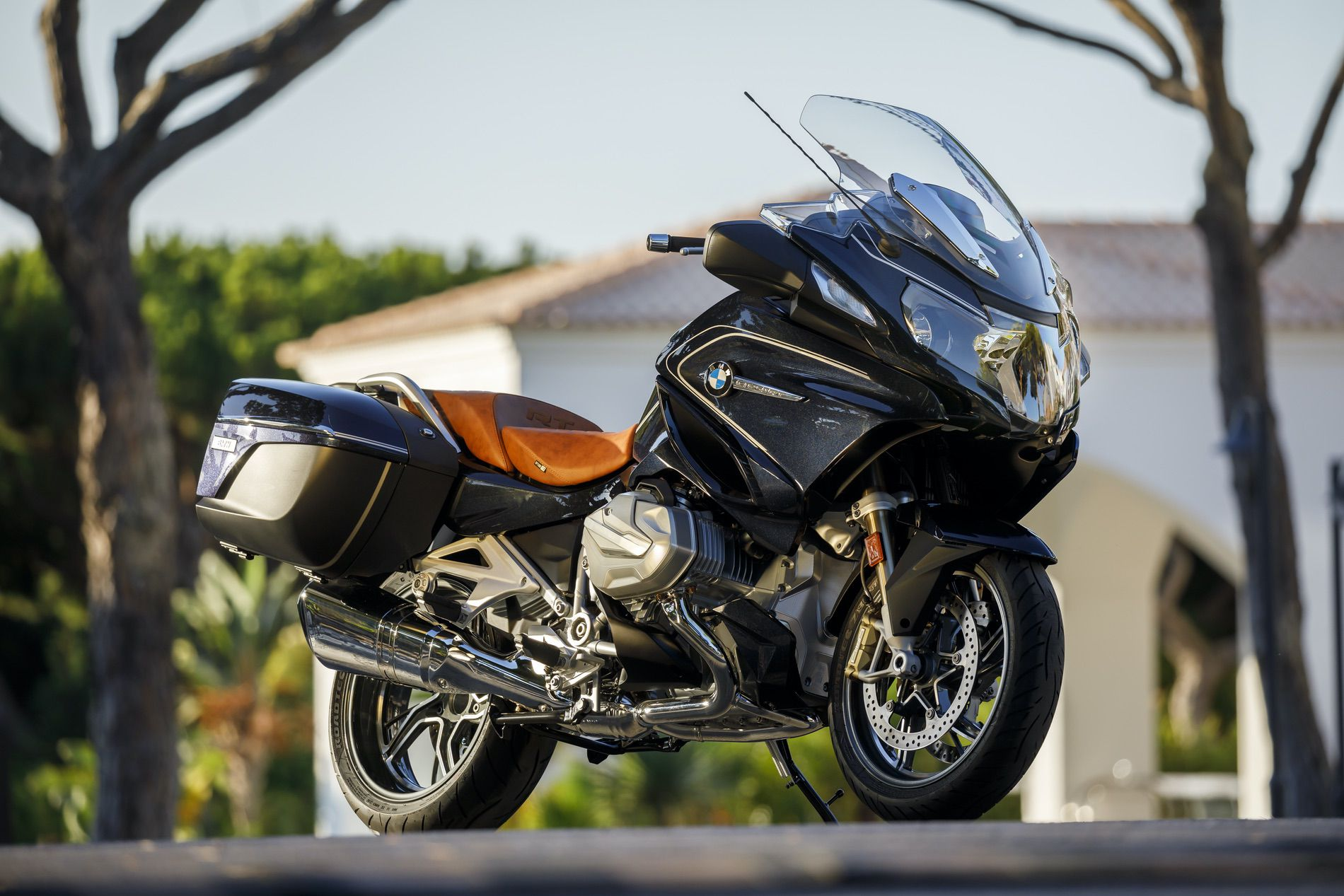 world premiere bmw r 1250 gs and bmw r 1250 rt. Black Bedroom Furniture Sets. Home Design Ideas
